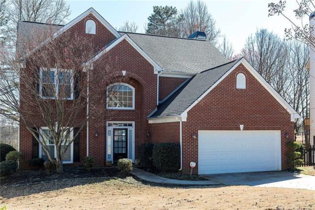 3748 Dunlin Shore Court, Peachtree Corners, GA 30092 (MLS #5980398) :: North Atlanta Home Team