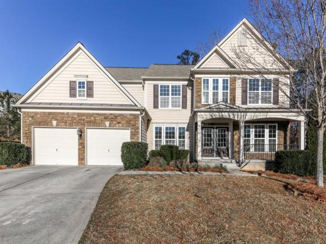 211 Setters Ridge, Holly Springs, GA 30115 (MLS #5980405) :: Path & Post Real Estate