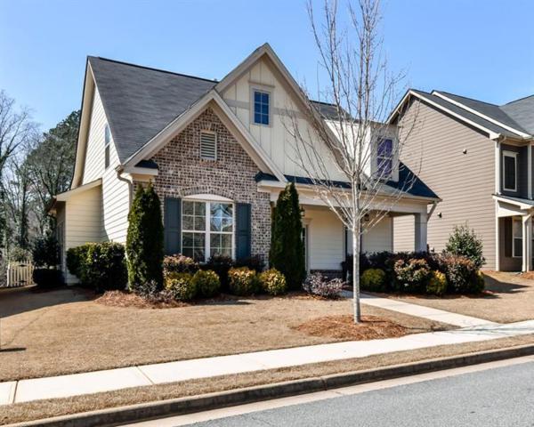 298 South Village Square, Holly Springs, GA 30115 (MLS #5980407) :: North Atlanta Home Team