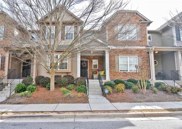 5120 Whiteoak Terrace SE, Smyrna, GA 30080 (MLS #5980412) :: North Atlanta Home Team