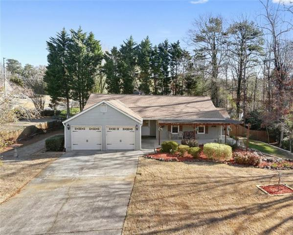 1901 Station Court, Woodstock, GA 30188 (MLS #5980413) :: North Atlanta Home Team