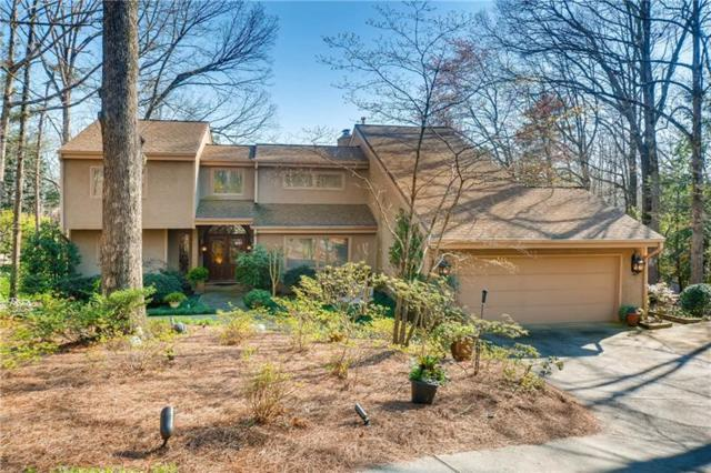 12 Spring Oaks Court, Atlanta, GA 30327 (MLS #5980416) :: Carr Real Estate Experts