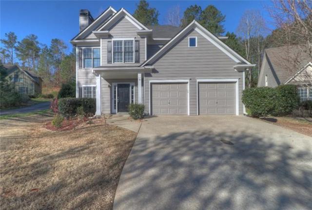 409 Azalea Cove, Canton, GA 30114 (MLS #5980418) :: North Atlanta Home Team