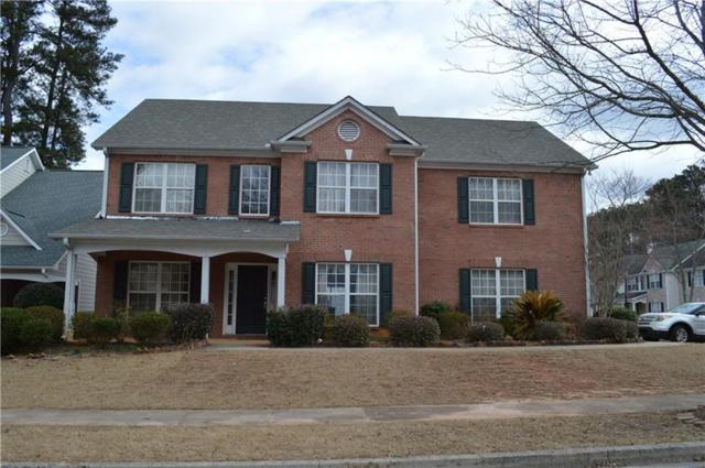 5455 Village View Lane, Stone Mountain, GA 30087 (MLS #5980426) :: Carr Real Estate Experts
