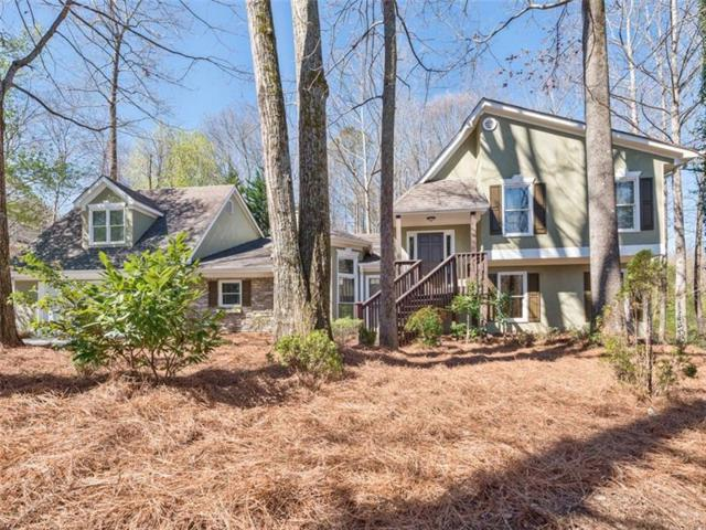 11960 Harris Road, Roswell, GA 30076 (MLS #5980429) :: Carr Real Estate Experts