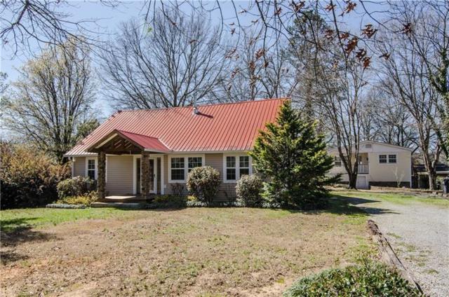 210 Edmondson Street, Summerville, GA 30747 (MLS #5980432) :: RE/MAX Paramount Properties