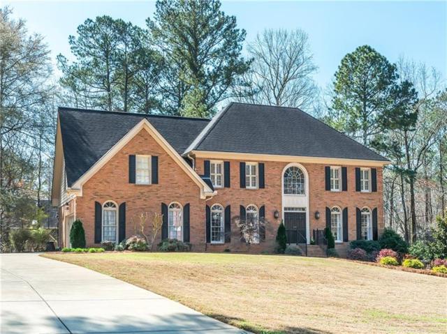 9485 Kingston Crossing Circle, Johns Creek, GA 30022 (MLS #5980437) :: North Atlanta Home Team