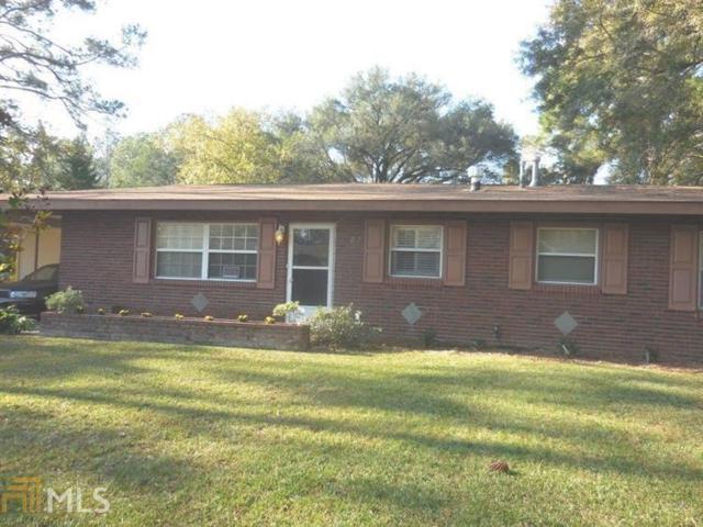 1207 Sharon Drive, Albany, GA 31707 (MLS #5980446) :: North Atlanta Home Team