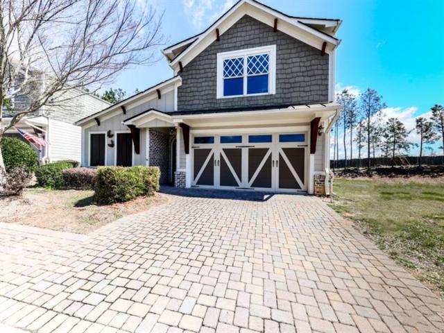 607 Stickley Oak Way, Woodstock, GA 30189 (MLS #5980465) :: Path & Post Real Estate