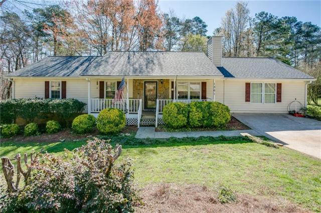 1361 Jimmy Dodd Road, Buford, GA 30518 (MLS #5980466) :: North Atlanta Home Team