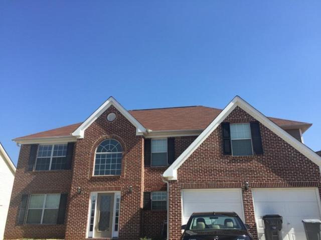500 Brunswick Circle, Stockbridge, GA 30281 (MLS #5980467) :: Carr Real Estate Experts