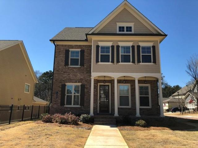 150 Spur Lane, Alpharetta, GA 30009 (MLS #5980469) :: North Atlanta Home Team