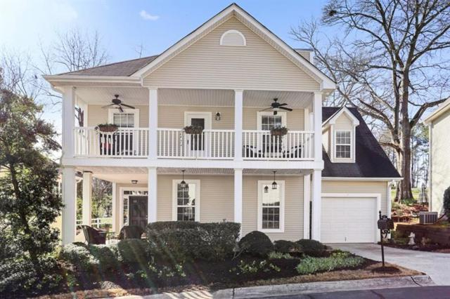 30 Tower Park Place, Roswell, GA 30075 (MLS #5980485) :: North Atlanta Home Team