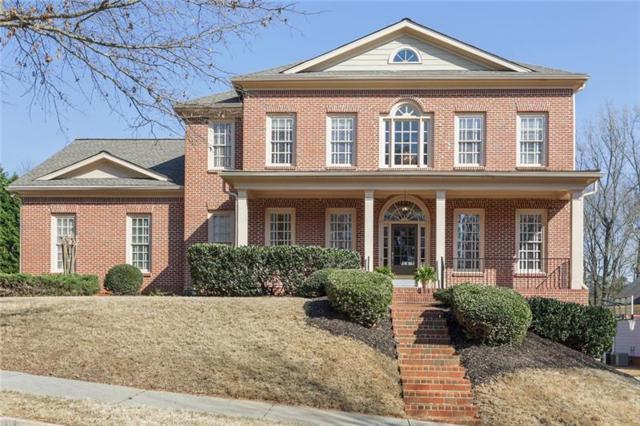 4821 Tarry Post Lane, Suwanee, GA 30024 (MLS #5980493) :: Carr Real Estate Experts