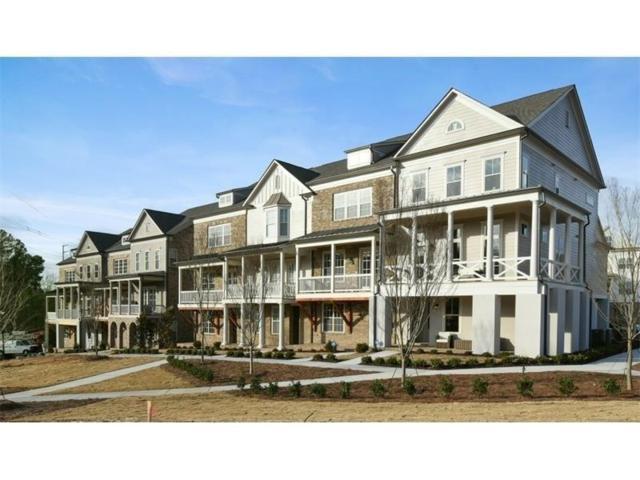 216 Haverstock Court #50, Marietta, GA 30060 (MLS #5980503) :: North Atlanta Home Team