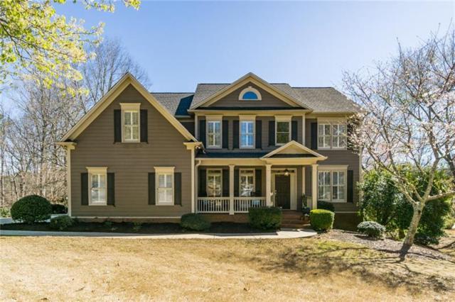 43 Lakecrest Circle, Suwanee, GA 30024 (MLS #5980506) :: North Atlanta Home Team