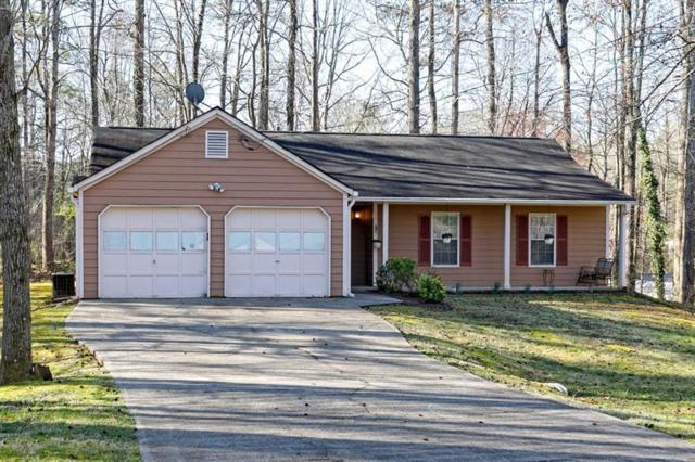 243 Brolley Woods Drive, Woodstock, GA 30189 (MLS #5980508) :: North Atlanta Home Team
