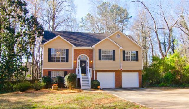 3569 S Sherwood Road SE, Smyrna, GA 30082 (MLS #5980516) :: North Atlanta Home Team