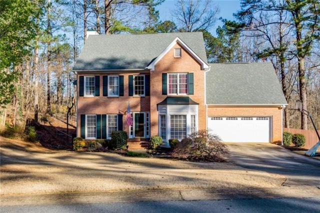 1643 Willow Way, Woodstock, GA 30188 (MLS #5980534) :: Kennesaw Life Real Estate