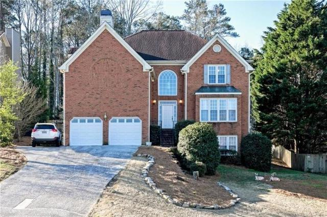 2366 Netherstone Drive NE, Marietta, GA 30066 (MLS #5980543) :: Carr Real Estate Experts