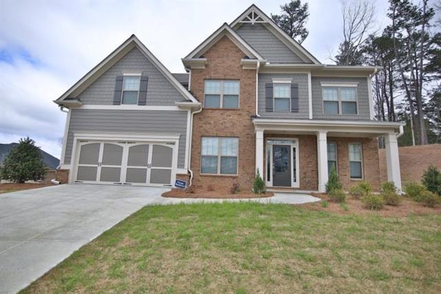 524 Tyne Drive, Lawrenceville, GA 30044 (MLS #5980549) :: Carr Real Estate Experts
