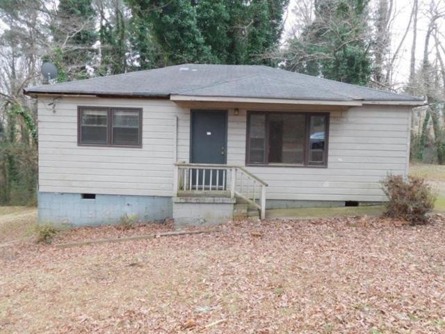 630 Hickory Trail SE, Mableton, GA 30126 (MLS #5980552) :: North Atlanta Home Team