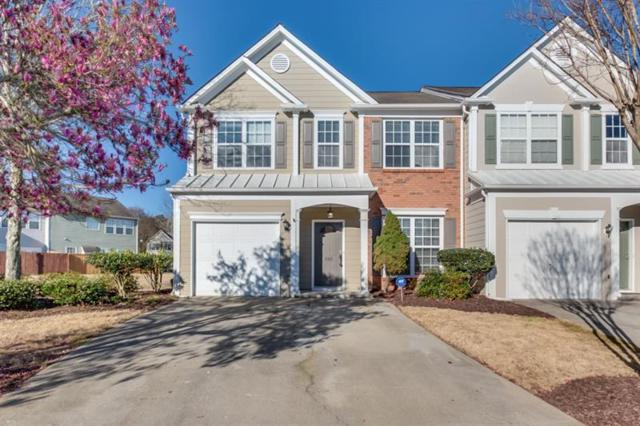 3089 Commonwealth Way, Alpharetta, GA 30004 (MLS #5980555) :: Path & Post Real Estate