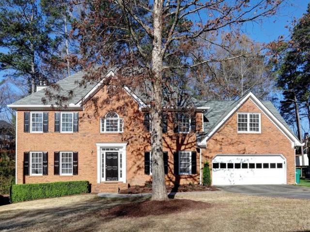 2920 Windrose Drive, Marietta, GA 30062 (MLS #5980566) :: Carr Real Estate Experts