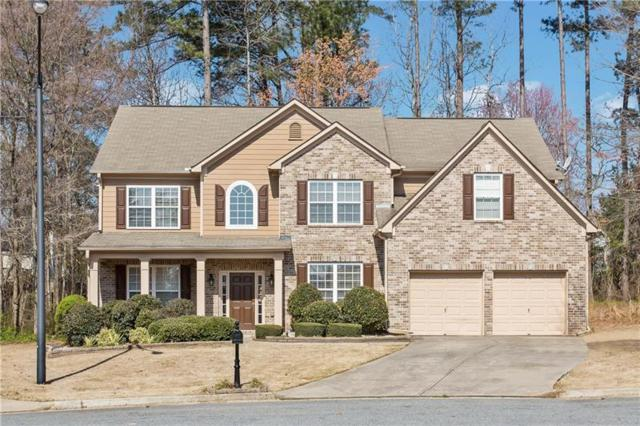 2521 Owens Landing Trail NW, Kennesaw, GA 30152 (MLS #5980573) :: Carr Real Estate Experts