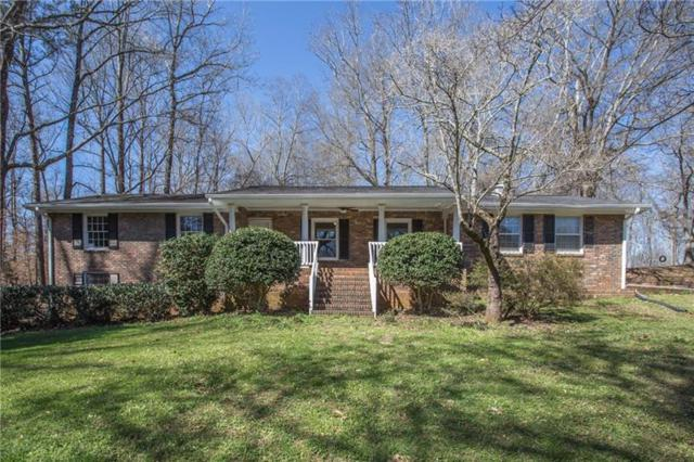 7171 Union Hill Road, Canton, GA 30115 (MLS #5980585) :: Kennesaw Life Real Estate