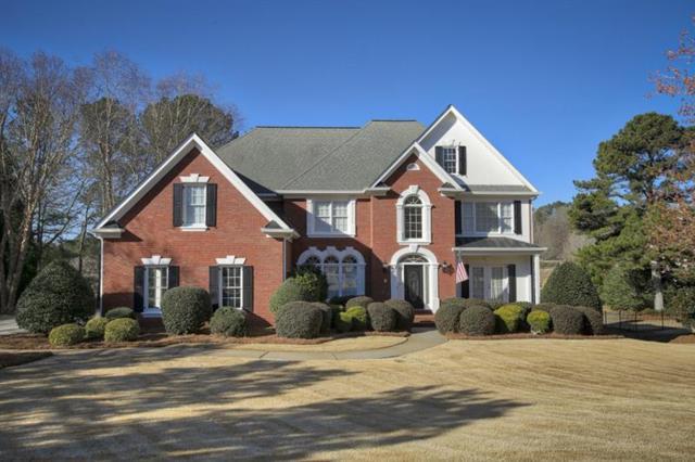535 Treyburn View, Alpharetta, GA 30004 (MLS #5980600) :: North Atlanta Home Team