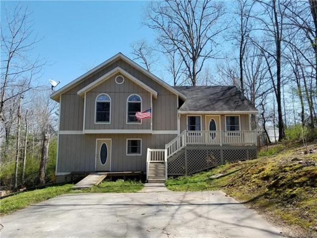 131 Plantation Drive, Dawsonville, GA 30534 (MLS #5980602) :: North Atlanta Home Team