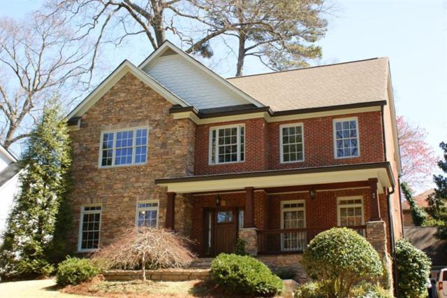3045 Skyland Drive NE, Chamblee, GA 30341 (MLS #5980605) :: North Atlanta Home Team