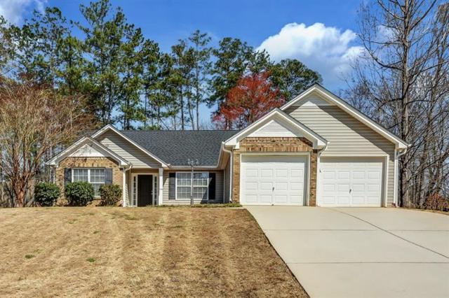61 Ragen Court, Dallas, GA 30132 (MLS #5980610) :: Kennesaw Life Real Estate