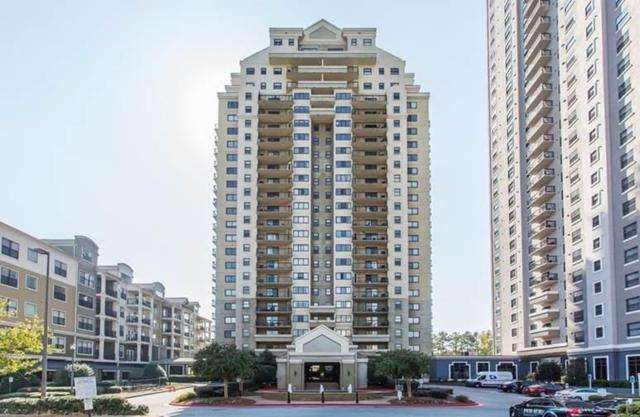 795 Hammond Drive #1710, Sandy Springs, GA 30328 (MLS #5980613) :: RCM Brokers