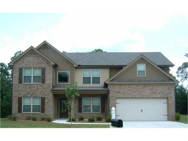 2866 Cove View Court, Dacula, GA 30019 (MLS #5980625) :: North Atlanta Home Team