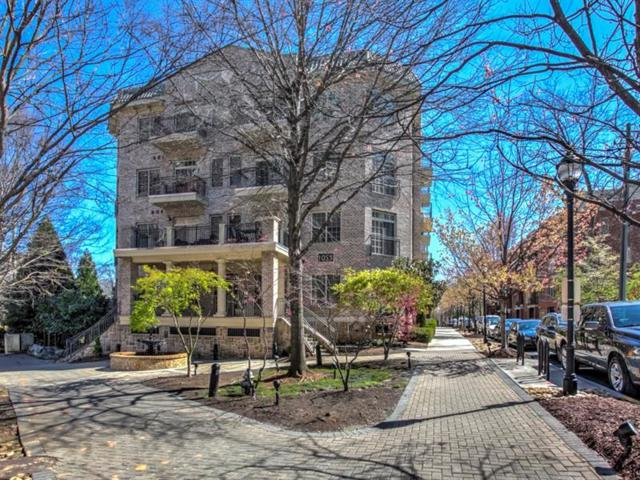 1055 Piedmont Avenue NE #410, Atlanta, GA 30309 (MLS #5980631) :: Kennesaw Life Real Estate