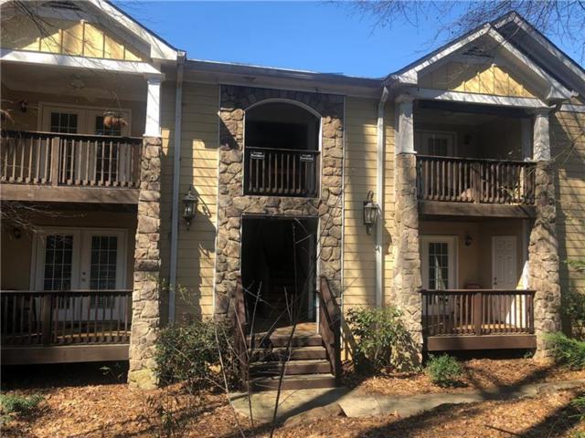 505 SE Madison Court SE #505, Smyrna, GA 30080 (MLS #5980634) :: North Atlanta Home Team