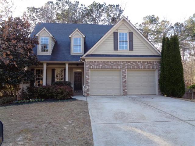 616 Mallard Run, Canton, GA 30114 (MLS #5980651) :: Path & Post Real Estate
