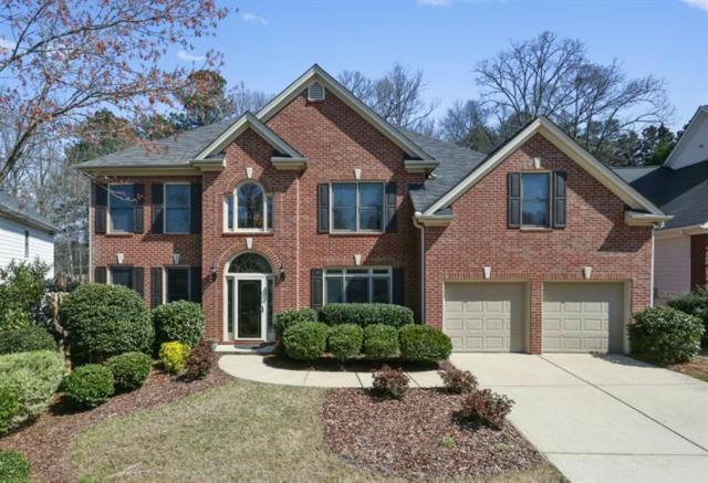 4249 Millside Walk, Smyrna, GA 30080 (MLS #5980664) :: North Atlanta Home Team