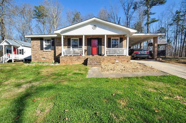46 Bailey Hill Road SW, Cartersville, GA 30120 (MLS #5980672) :: Kennesaw Life Real Estate