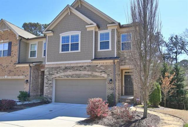 1595 Trailview Way NE, Brookhaven, GA 30329 (MLS #5980675) :: North Atlanta Home Team