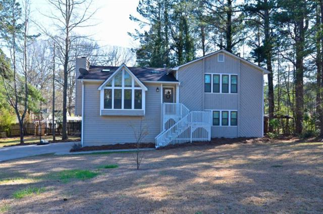 800 Emerald Chase, Powder Springs, GA 30127 (MLS #5980681) :: North Atlanta Home Team