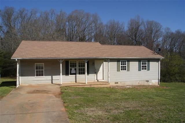 4331 Evergreen Lane, Gillsville, GA 30543 (MLS #5980690) :: North Atlanta Home Team