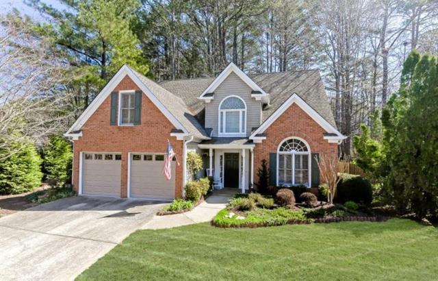 4056 Thornbrook Lane, Marietta, GA 30066 (MLS #5980702) :: North Atlanta Home Team