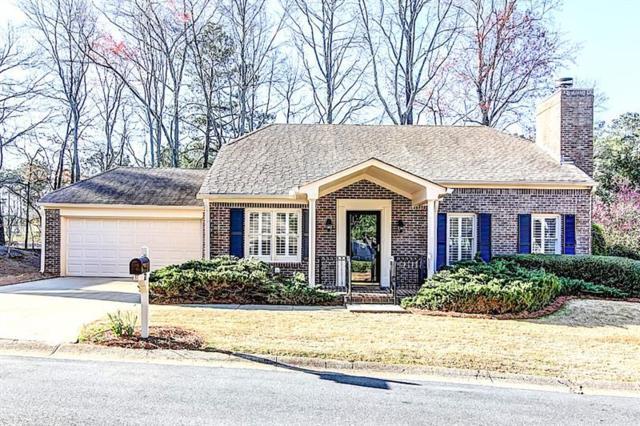 72 Jennifer Court, Marietta, GA 30062 (MLS #5980703) :: North Atlanta Home Team