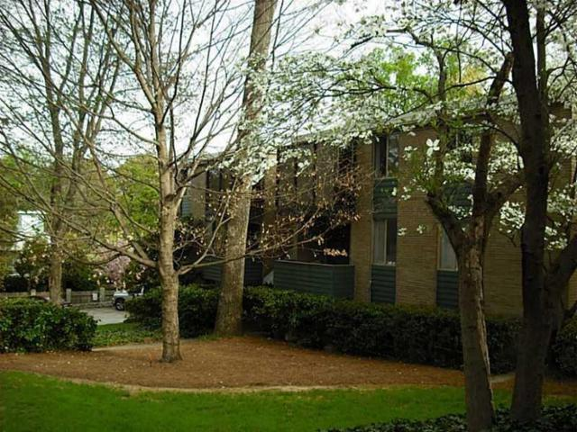 345 7th Street NE #7, Atlanta, GA 30308 (MLS #5980715) :: North Atlanta Home Team
