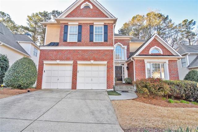 2603 Lynnhaven Lane SE, Smyrna, GA 30080 (MLS #5980720) :: North Atlanta Home Team