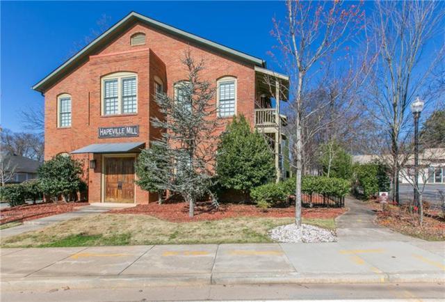 3371 Dogwood Drive #240, Hapeville, GA 30354 (MLS #5980726) :: Carr Real Estate Experts