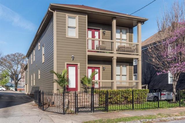 74 Hogue Street NE, Atlanta, GA 30312 (MLS #5980727) :: RCM Brokers